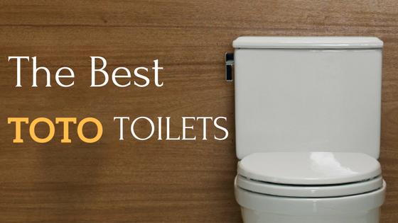 The Best toto toilet