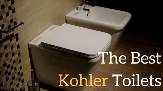 The Best Kohler Toilet