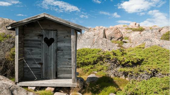 Best Portable Composting Toilet That's Great For Camping – Review