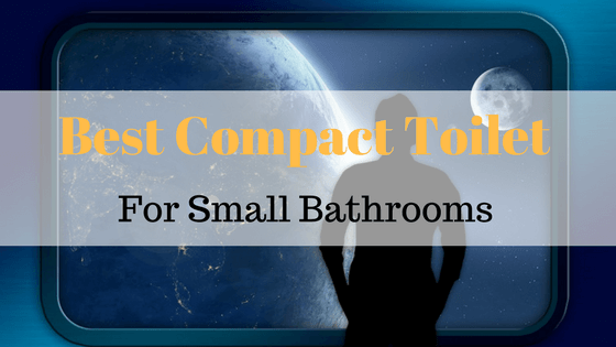 Best Small Compact Toilet Review