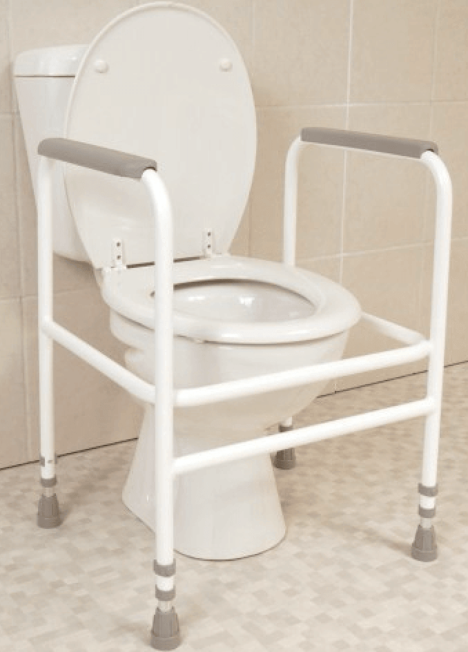A Beginner\'s Introduction to Handicap\'s ADA Toilet - What Is It?