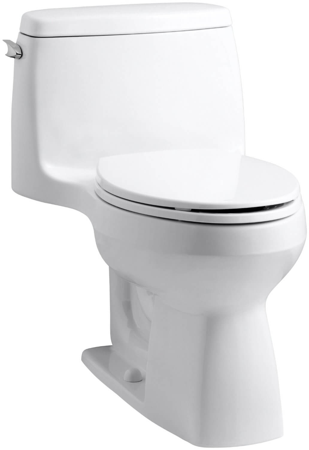 Best toilet on the market reviews - The Seat Height Designed At A Comfort Height Of 16 5 Inches So As Long As You Are Not Kobe Bryant You Can Sit Comfortably On It Like A King On His