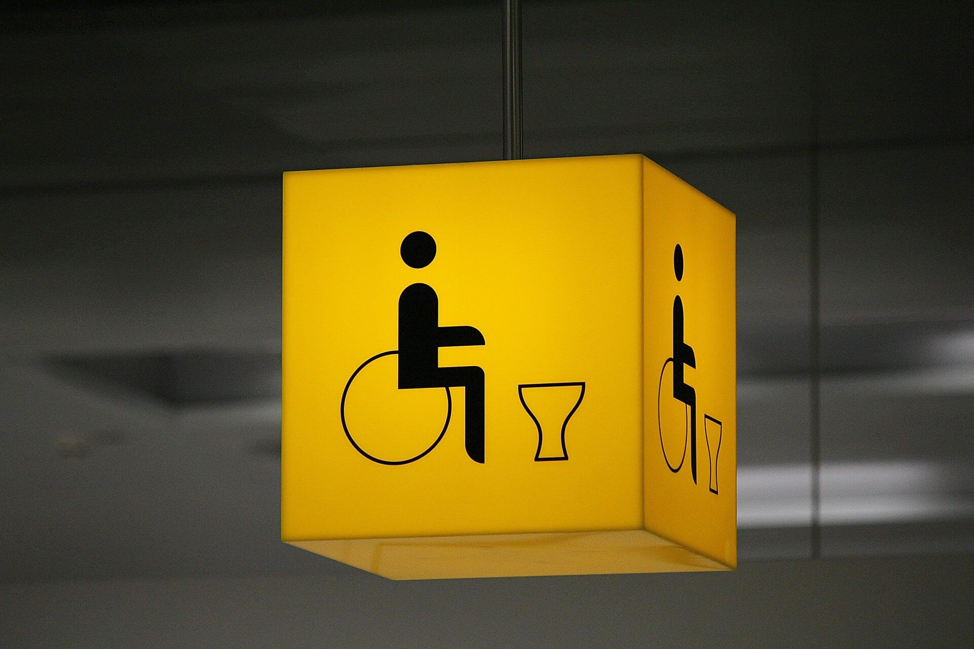 A Beginner s Introduction to Handicap s ADA Toilet What Is It