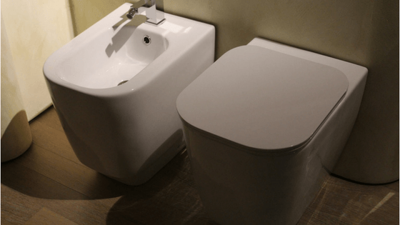The best wall mounted toilets review
