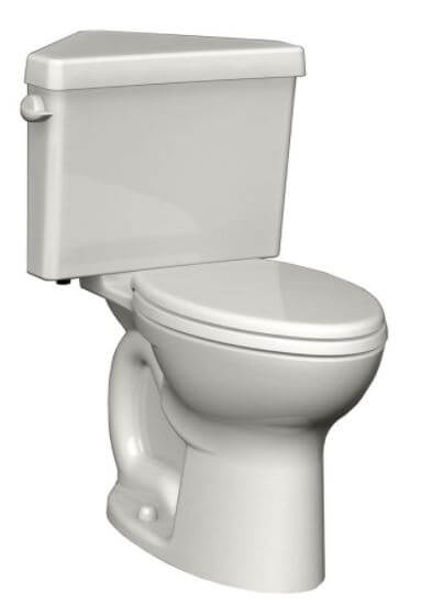 2 Best Corner Toilets 2019 Space Saving For Small Bathrooms