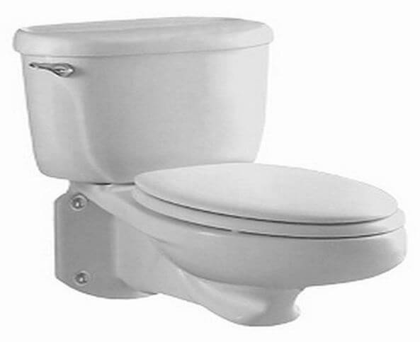 3 Best Wall Hung Toilets Mounted Off The Ground 2019 Review