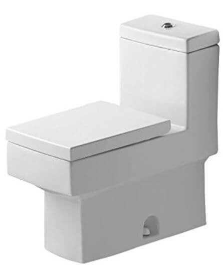 Duravit Vero One-Piece
