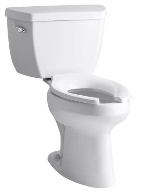 Kohler Comfort Height Elongated