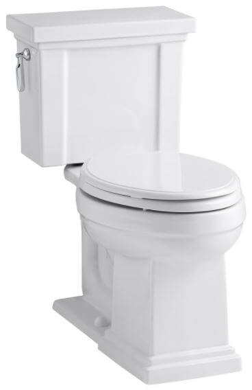 Kohler Tresham Comfort Height