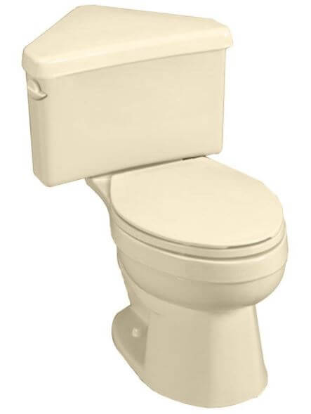 Titan Pro Right Height Elongated Toilet