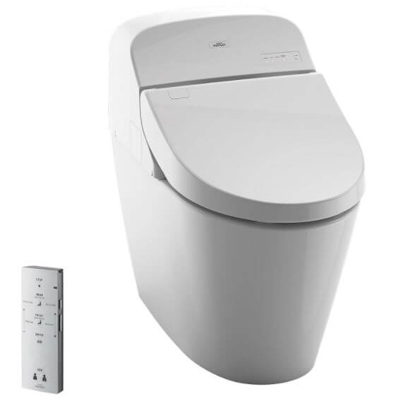 Best TOTO Toilet For 2018 - Review On The Top Picks