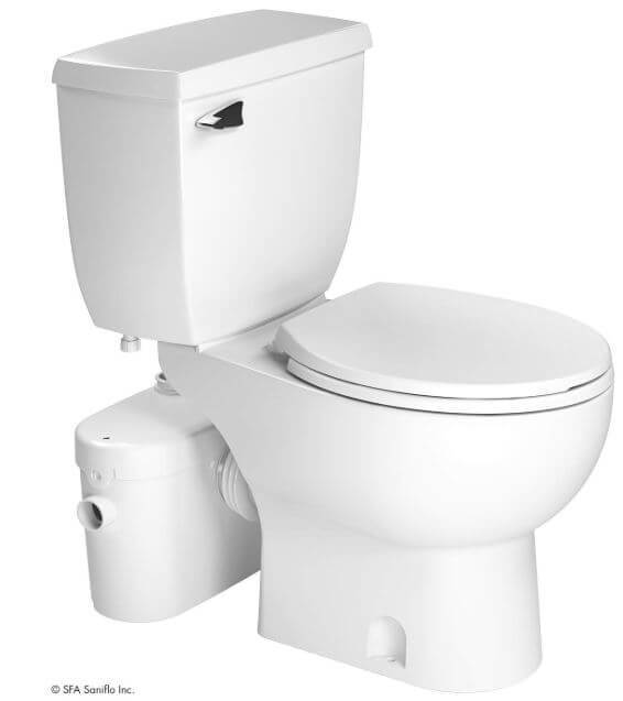 3 Best Pressure Assisted Toilets Reviewed 2019 Updated