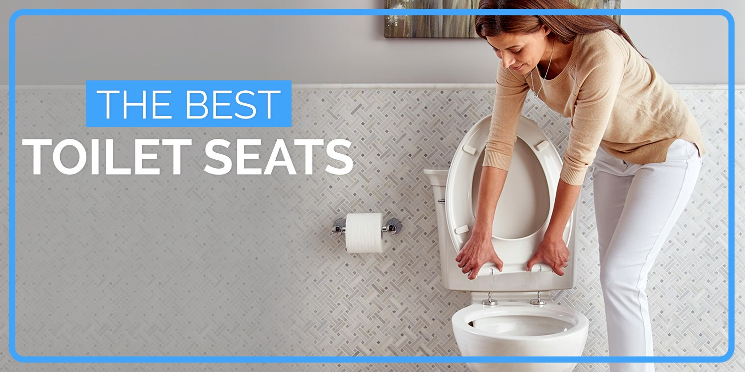 Awe Inspiring Best Toilet Seat A Review Guide On Which One To Buy For 2019 Gmtry Best Dining Table And Chair Ideas Images Gmtryco