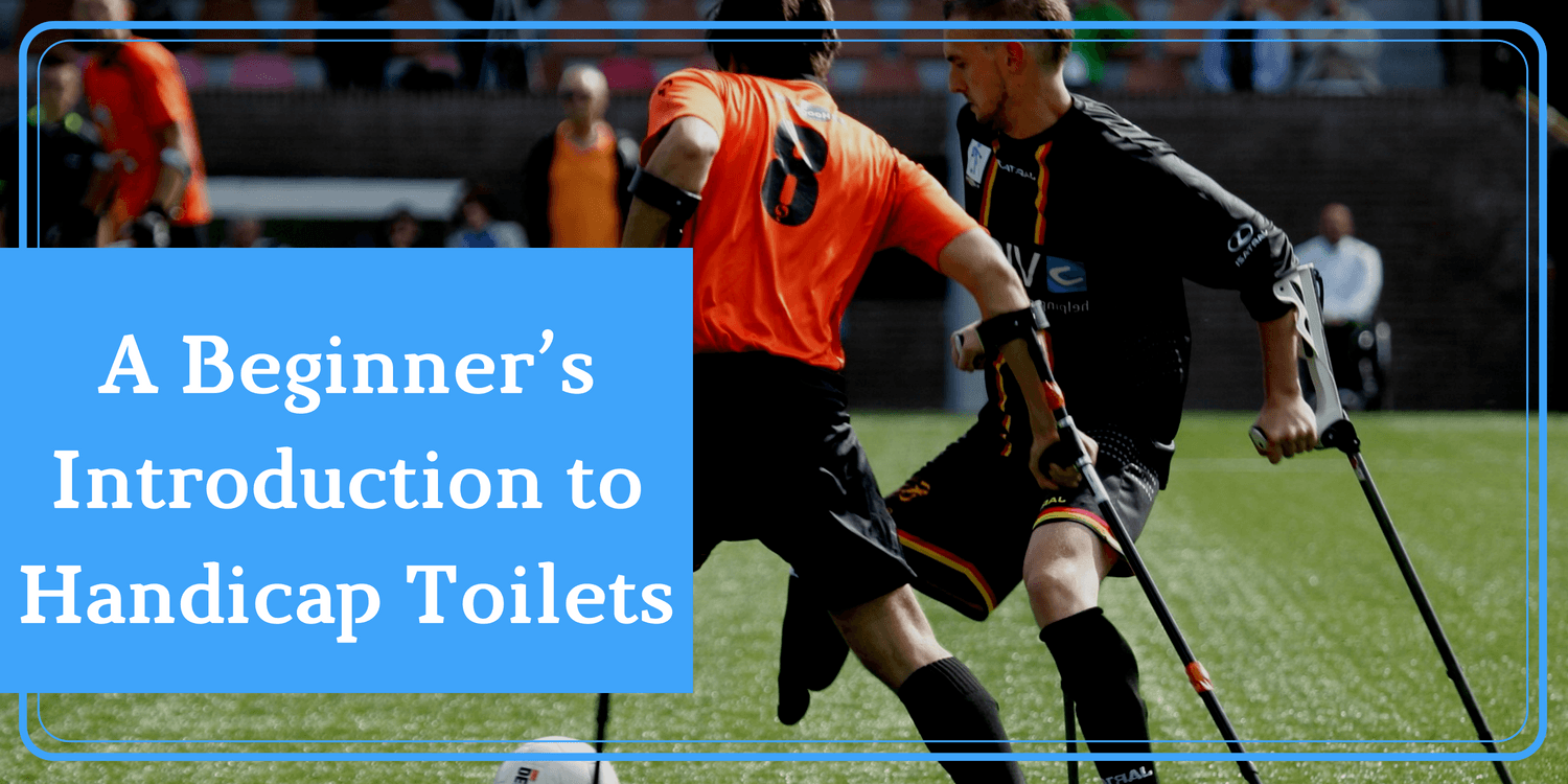 A Beginner S Introduction To Handicap S Ada Toilet What