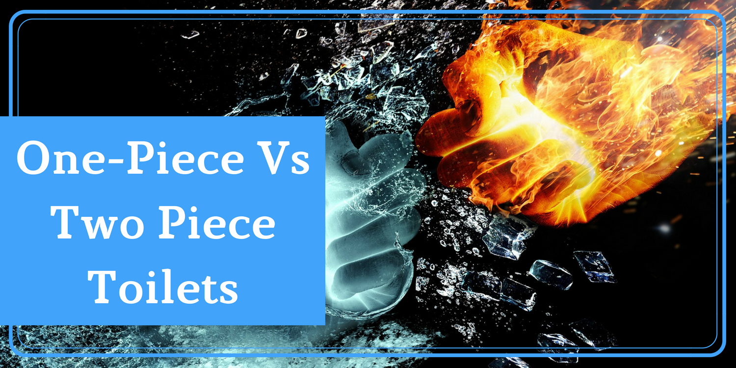 Featured image - One piece vs two piece