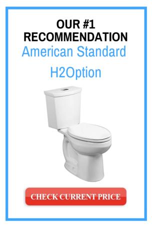 American Standard H2Option Sidebar CTA
