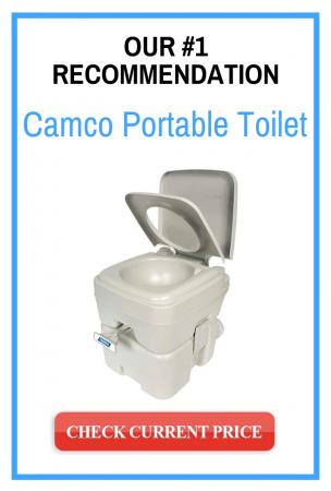 Camco portable toilet sidebar CTA