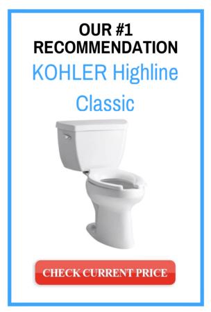 KOHLER Highline Classic Sidebar CTA