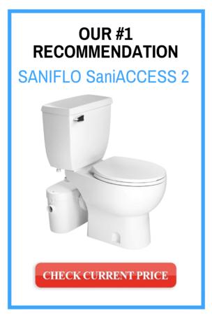 Saniflo SaniAcess 2 Sidebar CTA