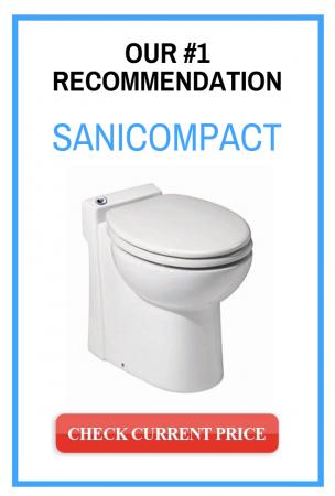 Saniflo Sanicompact sidebar CTA