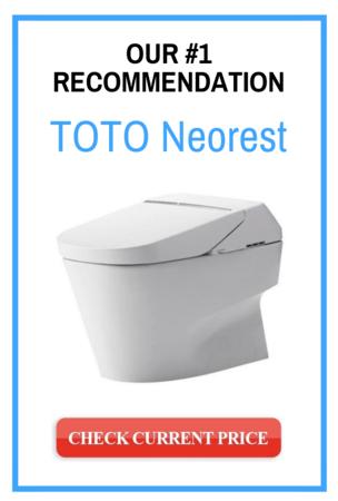 TOTO Neorest Sidebar CTA