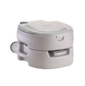 Camco 41541 Portable Toilet-5.3 Gallon